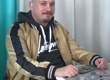 Kaidžas – raper z Nitry