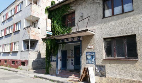 Mesto Nitra získalo viac ako 15 miliónov eur na Kreatívne centrum