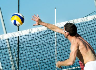 V Nitre bude turnaj v plážovom volejbale. Prihlásiť sa môžu amatéri aj profesionáli