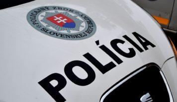 Polícia pátra po svedkoch