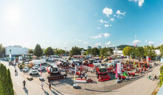 Agrokompex ruší viaceré výstavy a podujatia