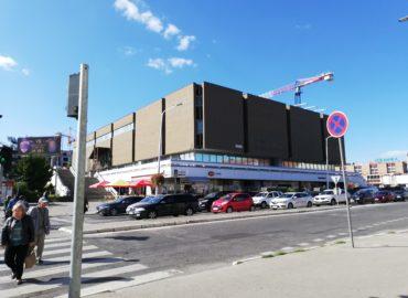 Centrum mesta čaká ďalšia výstavba