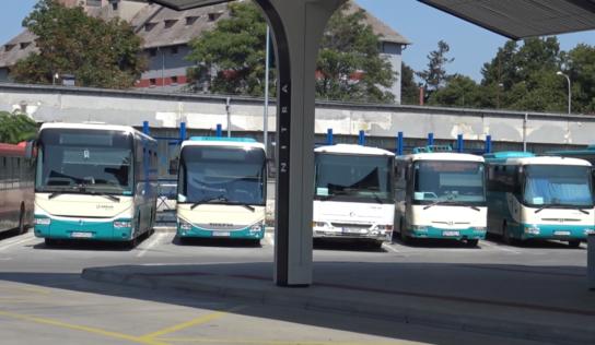 Ďalšie zmeny v prímestskej doprave: Obmedzenie režimu prevádzky sa predlžuje