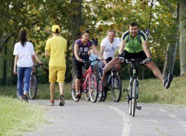 Bicykle dostanú po desiaty raz svojho osobného šoféra