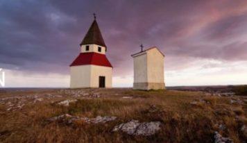 Nitrianske povesti: Nočný prízrak z Kalvárie