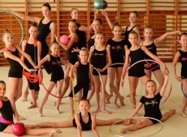 Nitra privíta gymnastky z 20 krajín sveta