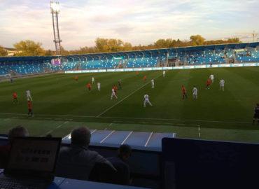 FC Nitra – MFK Ružomberok