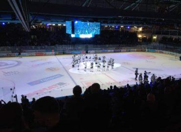 Nitra ukončila sériu prehier