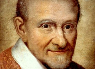 Relikvie sv. Vincenta de Paul prídu aj do Nitry