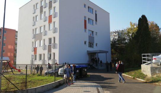 V Nitrianskom kraji je sčítaných zatiaľ najviac bytov a domov na Slovensku