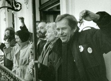 November 1989: Nitrianske udalosti v spomienkach