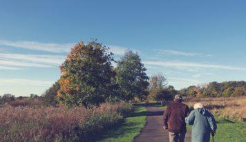 Poradňa pre seniorov ohľadom zdravia a životného štýlu