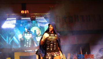 Kickboxer z Nitry: Rozhovor s Erikom Matejovským