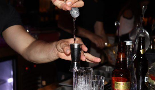 Problémy s alkoholom u mladistvých