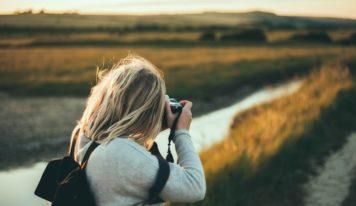 Čo dokáže zachytiť fotografia?
