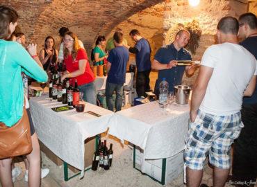 Nitriansky vínny festival je opäť tu
