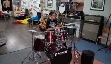 Rocková škola v Nitre