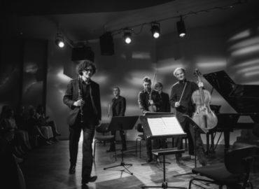 Belgické kvinteto Het Collectief v Nitre