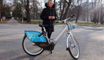 Pribudnú v Nitre zdieľané elektrobicykle?