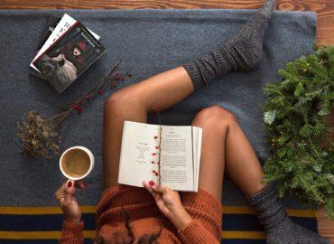 5 tipov na vianočné čítanie