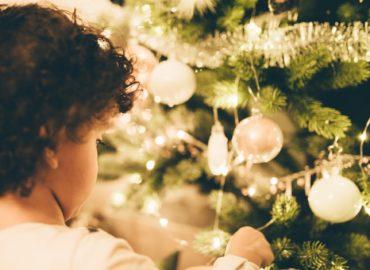Ako trávia Vianoce deti z Centra pre deti a rodinu?