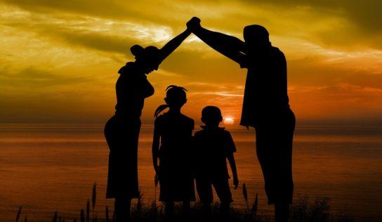 Šťastná rodina nemusí byť samozrejmosťou