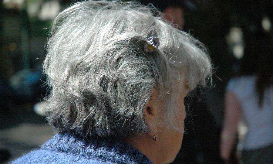 Seniorku zachránili pred okradnutím pracovníci banky