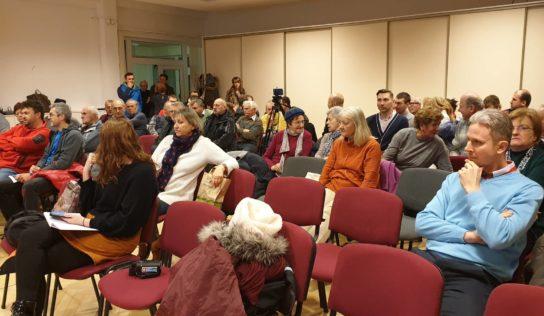 Diskusie s primátorom: Chrenovú čakajú zmeny a nápor áut