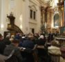 V Piaristickom kostole zneli koledy