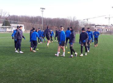 FC Nitra si bude musieť precvičiť ukrajinský jazyk