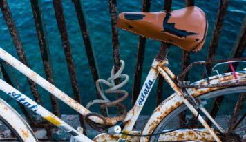 Čo so starým bicyklom?