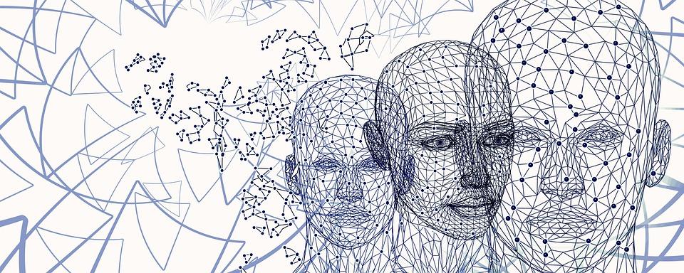 Psychické poruchy – Disociatívna porucha identity