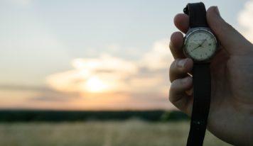 5 vecí, s ktorými sa nikdy neponáhľajte