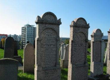 Nitra sa stáva pútnickým miestom izraelských Židov