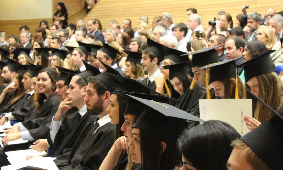 Aká je zamestnanosť absolventov nitrianskych univerzít v odbore, ktorý vyštudovali?