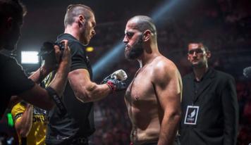 "Nitriansky MMA bojovníci: Martin ""Bady"" Buday"