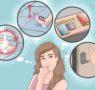 Psychické poruchy: Obsedantno-kompulzívna porucha