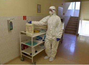 Koronavírus: Prvé prípady aj  v Nitre