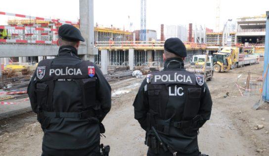 16 Gruzíncov pracujúcich v Nitre musí opustiť krajinu
