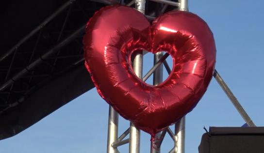 Valentínsky beh