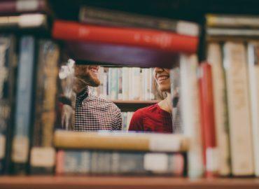 Týždeň venovaný knižniciam
