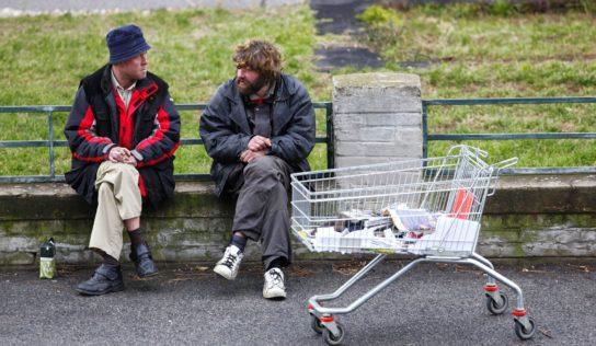 Pandémia sa týka aj bezdomovcov