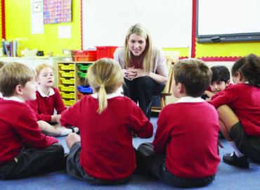Môže byť Island pozitívnym príkladom vo vzdelávaní?