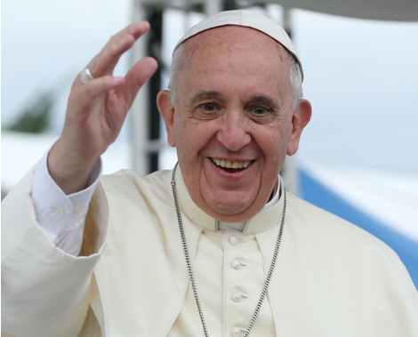 Pápež František sa rozhodol pre nezvyčajný krok