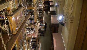 Aké poklady skrýva Diecézna knižnica v Nitre?