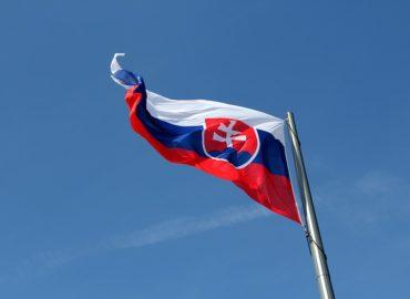 Slovensko moje, otčina moja, krásna si ako raj