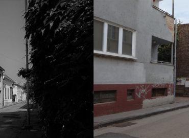 Nitra v čase: Kino Palace