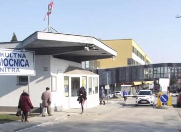 V nitrianskej nemocnici zriadili covid ambulanciu, minister ocenil kroky nového vedenia