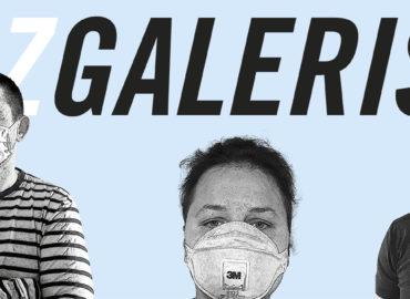 Kurátori Nitrianskej galérie nás bez umenia nenechajú