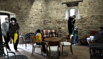 V známej Vazulovej veži na hrade majú novinku